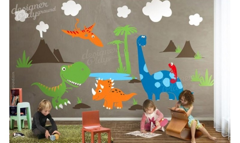 Get Inspired To Decorate Your Children's Bedroom (And Nursery)