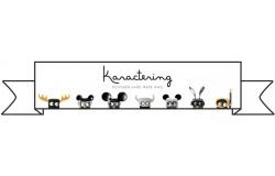 Karactering