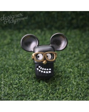 The Nerdy Mouse