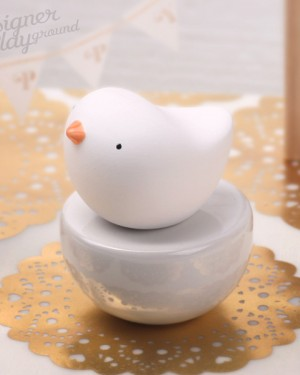 Bird Fragrance Diffuser