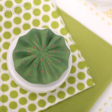 Round Cactus Fragrance Diffuser