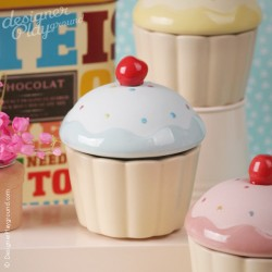 Cupcake Fragrance Diffuser