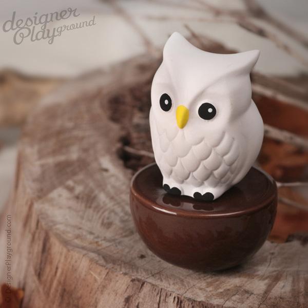 Owl Fragrance Diffuser