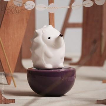 Spiky the Hedgehog Fragrance Diffuser