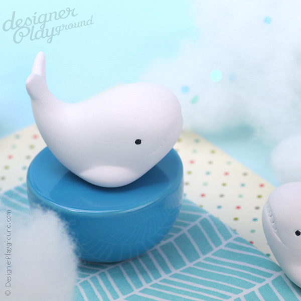 Whale Fragrance Diffuser