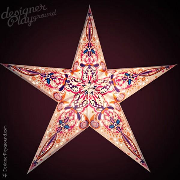 Paper Star Wonderland