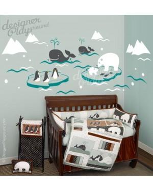 Polar Arctic Baby