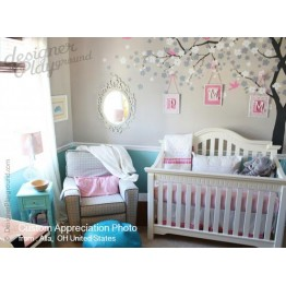 Baby Nursery Kids Bedroom Wall Decals - Wall decals for nursery