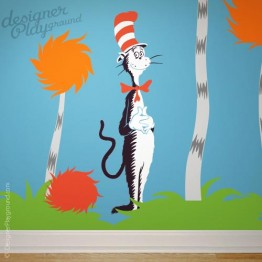 Cat In The Hat Dr Seuss Character Part 64