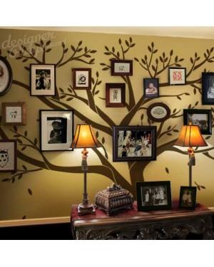 Extra Large Family Photo Tree