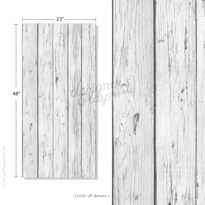 Grey Wood Wallpaper Peel Amp Stick